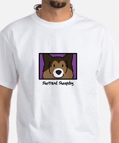 Anime Sheltie T-Shirt