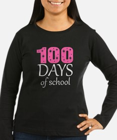 Funny 100th day of school kids T-Shirt