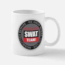 Mosquito Swat Team Mugs