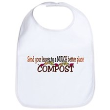 Mulch Compost Bib