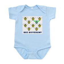 BEE DIFFERENT Infant Bodysuit