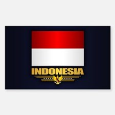 Indonesia Decal