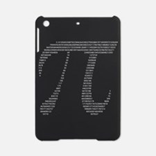 Pi Symbol w/ Numbers iPad Mini Case