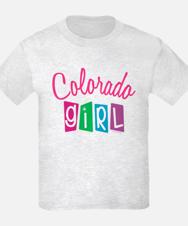 colorado springs girl t shirts shirts tees custom