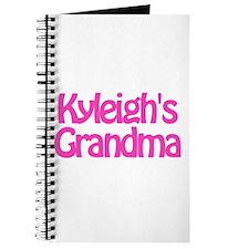 Kyleigh's Grandma Journal