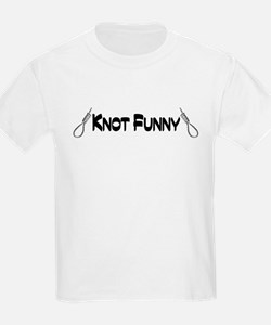 Knot Funny T-Shirt