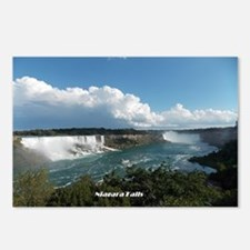 Niagara Falls1 Postcards (Package of 8)