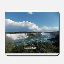 Niagara Falls1 Mousepad