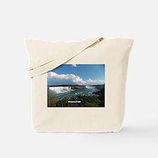 Niagara Falls1 Tote Bag
