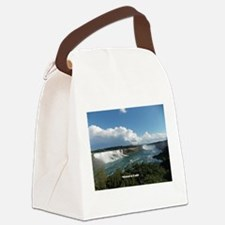 Niagara Falls1 Canvas Lunch Bag