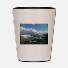 Niagara Falls1 Shot Glass