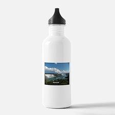 Niagara Falls1 Water Bottle