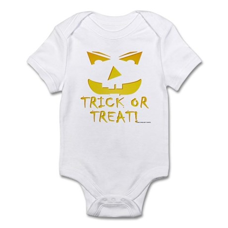 Trick or Treat! Infant Bodysuit