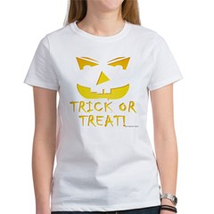 Trick or Treat! Tee