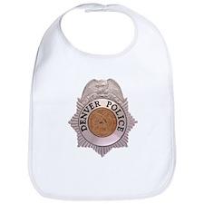 Denver Police Department Bib