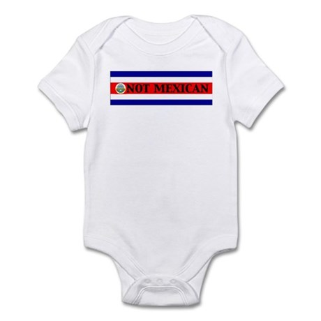 costarica Infant Bodysuit