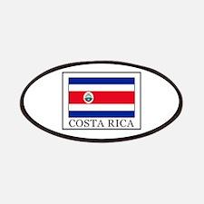 Costa Rica Patch