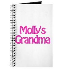 Molly's Grandma Journal