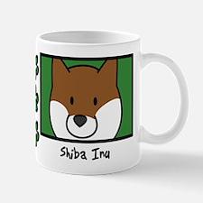 Anime Shiba Inu Mug