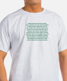 Unique Landscaping T-Shirt