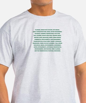 Cute Architecture student T-Shirt