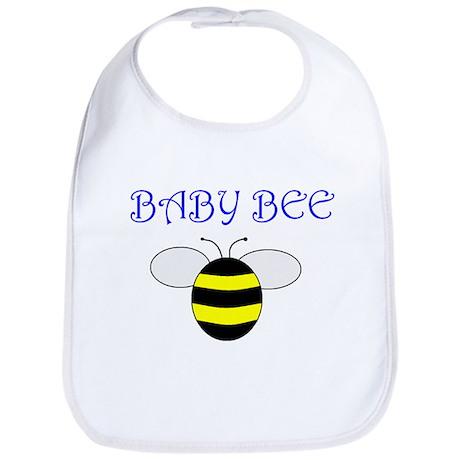 BABY BEE Infant Baby Bib