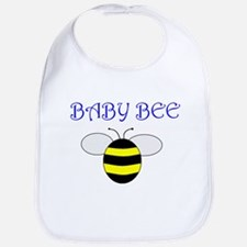 BABY BEE Infant Baby Bib