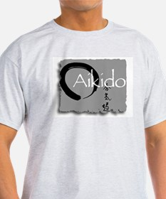 Aikido Cloth T-Shirt