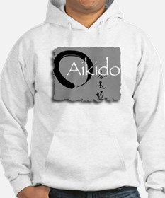 Aikido Cloth Jumper Hoody