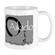 Aikido Cloth Mug