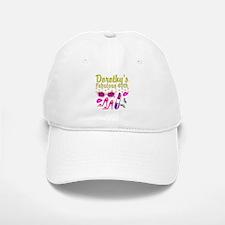 CUSTOM 40TH Hat
