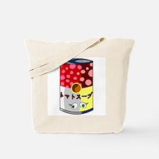 Cute Soup Tote Bag