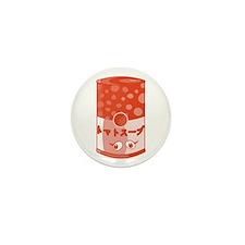 SuperFlat Mini Button (100 pack)