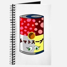 Cute The soup Journal