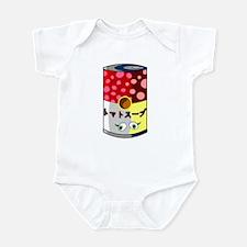 Cute Tomato soup Infant Bodysuit
