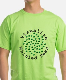 Cute Visualize T-Shirt