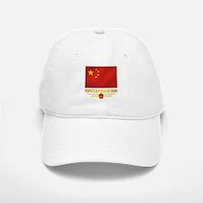China Baseball Baseball Baseball Cap