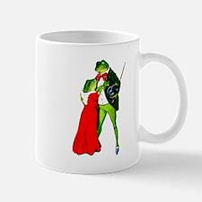 Frog Lovers Mugs