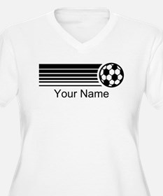 Soccer Personaliz T-Shirt