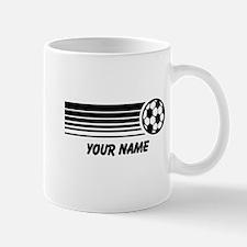 Soccer Personalized Mug