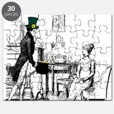 Ardently St. Patrick's Day Puzzle