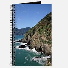 Vernazza, Cinque Terre Journal
