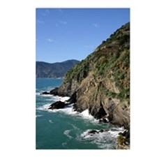 Vernazza, Cinque Terre Postcards (Package of 8)