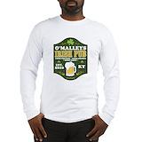 St patricks day Long Sleeve T-shirts