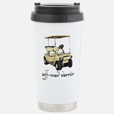 Cute Tiger woods Travel Mug
