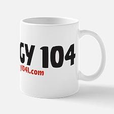 FROGGY 104 Mug