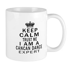 Cancan Dance Expert Designs Mug