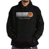 Basketball Dark Hoodies