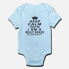 Belly dance Dance Expert Designs Onesie