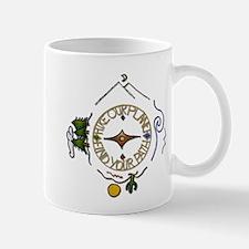 Hiker's Soul Compass Mugs
